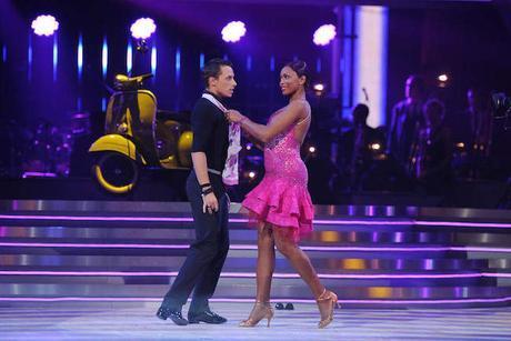 Ces sportifs qui ont participé à l'émission «Danse avec les Stars»