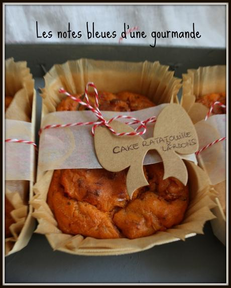 Cake_ratatouille_lardons_Les_notes_bleues_d_une_gourmande