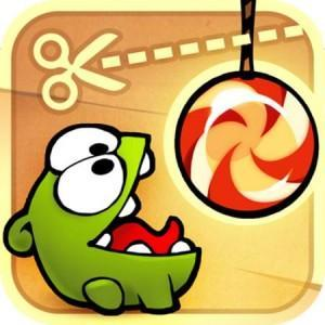 Cut The Rope, le fun au bout du fil