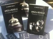 Rencontre avec Angela Behelle