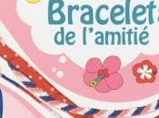 créations Bracelets l'amitié