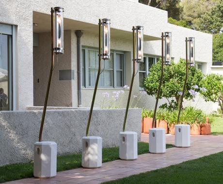 Normal Studio repense Sammode pour la Villa Noailles
