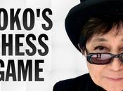 Yoko sort d'échecs... avec chiens
