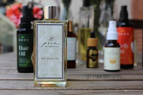Body oil & hair oil with intoxicating scents.. Huile pour le corps, huile pour les cheveux et bien des choses qui sentent bon!