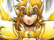 Chronique Saint Seiya Lost Canvas Chronicles
