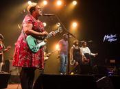 Montreux Jazz Festival 2015 Live Report Jour Auditorium Stravinsky