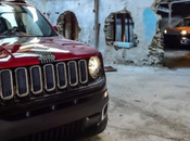 Reportage garage italia customs paye jeep…