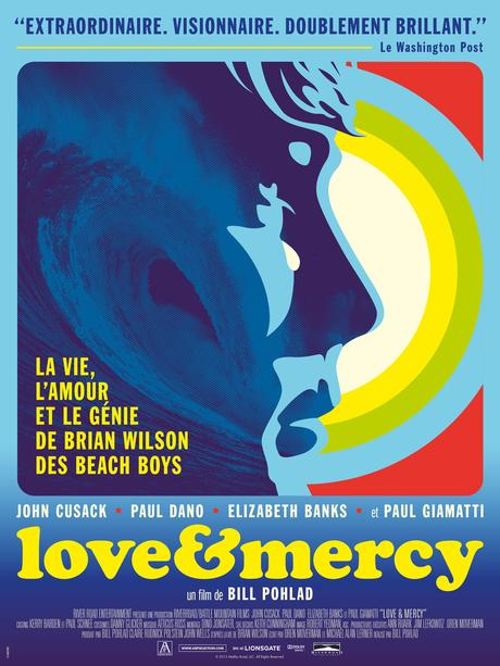 Critique: Love and Mercy