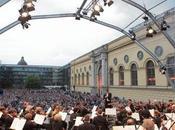Festival d´Opéra Munich offre deux concerts publics gratuits juillet