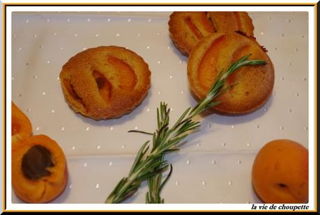 financiers aux abricots-14