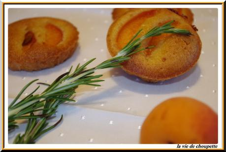 financiers aux abricots-15