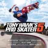 Tony Hawk's Pro Skater 5 dévoile son premier trailer
