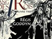 sang Rois livre Régis Goddyn