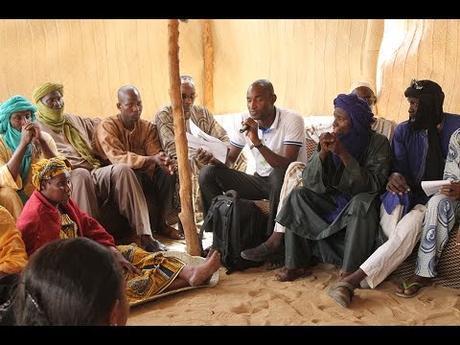 A propos de « L'Afrique noire est-elle maudite ? » Moussa Konaté