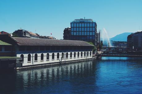 Genève, si loin et si près...