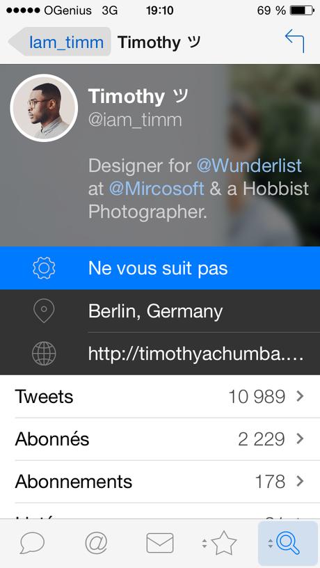 Interview design avec Timothy de Wunderlist