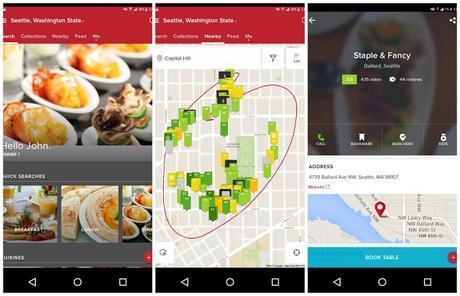 5 applications géniales pour votre téléphone intelligent