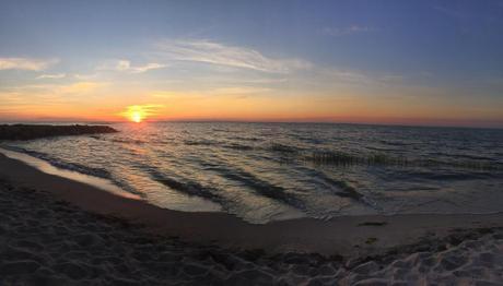 Baie de Cape Cod