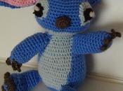 vous présente nouvel fille: Stitch Po...