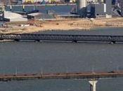 ligne maritime régulière entre Rochelle Havre