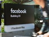 Nouveau Facebook publication d'offres d'emploi