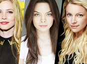 Vampire Diaries Trois nouvelles méchantes rejoignent saison