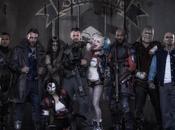 Cinéma Suicide Squad, bande annonce