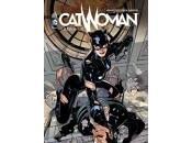 Ann-Nocenti Rafa Sandoval Catwoman, main collet (Tome