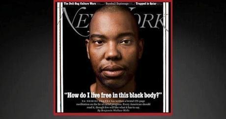 Ta-Nehisi Coates, figure de proue des nouveaux intellectuels noirs américains.(Capture d'écran)