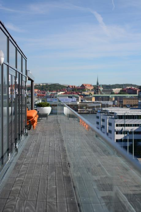 Radisson Blu Riverton Goteborg
