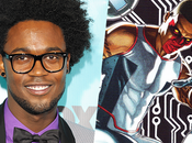 Arrow Echo Kellum sera Terrific dans saison