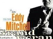 Eddy Mitchell Grand Ecran ticket s'il vous plait