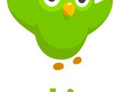 DuoLingo: apprenait langue étrangère minutes jour?