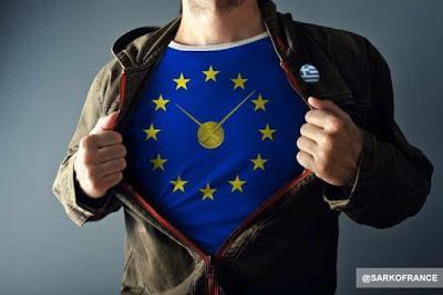 428ème semaine politique: La dernière leçon d'Alexis Tsipras