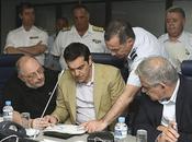 Grèce gouvernement grec remanié rouvre banques lundi