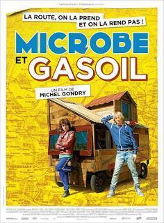 Cinéma Ant-Man / Microbe et Gasoil