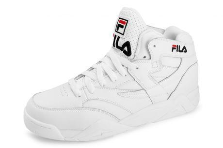 FILA IS BACK – COLLECTION CLASSIC