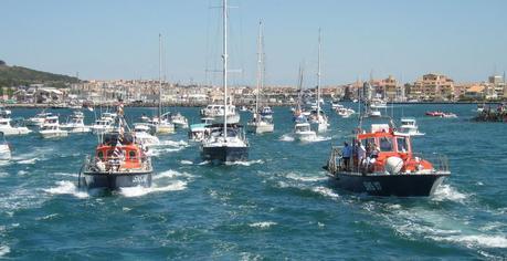 34ème Fête de la Mer au Cap d'Agde