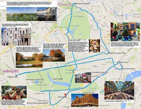 Trip 2 London