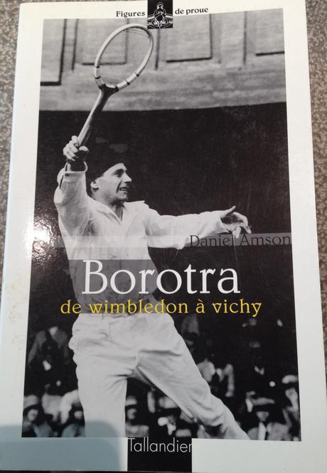 book borotra 1