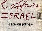 sionisme, perversion judaïsme