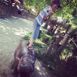 Notre visite au Zoo des Sables d'Olonne #vendée #zoo #LesSablesdOlonne