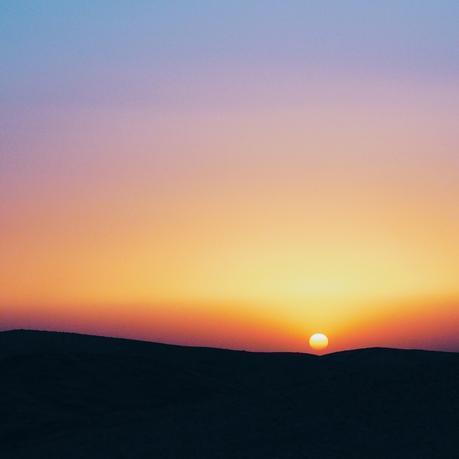 Chroniques marocaines #1 : Du désert à la nouvelle Ville en passant par la Medina...