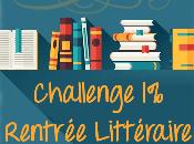 Challenge rentrée littéraire 2015