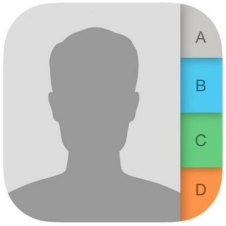 Astuce iPhone: créer rapidement un nouveau contact