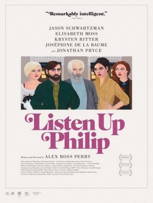 [Critique] LISTEN UP PHILIP