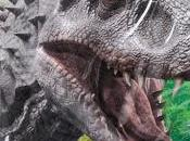 Jurassic World Cherche pas, Raptor.