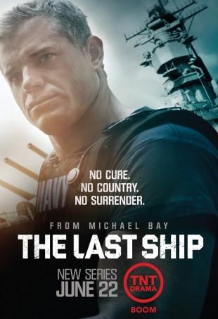 [Critique] THE LAST SHIP – Saison 1