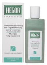 HÉGOR - SHAMPOOING SÉBO RÉGULATEUR À L'ARGILE DOUCE