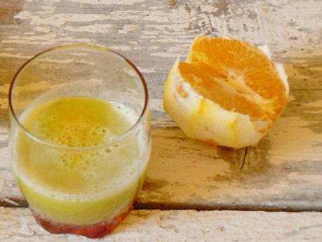 Jus concombre gingembre orange 2